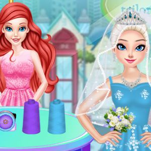 Ariel Wedding Dress Shop