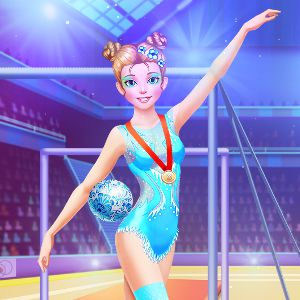 Gymnastics Magic Outfits